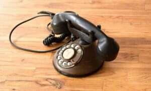 Alexaphone, czyli antyczne telefony w nowoczesnym wydaniu