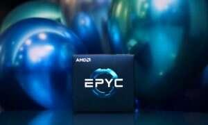 Akcje AMD drożeją, a udziały na rynku CPU rosną