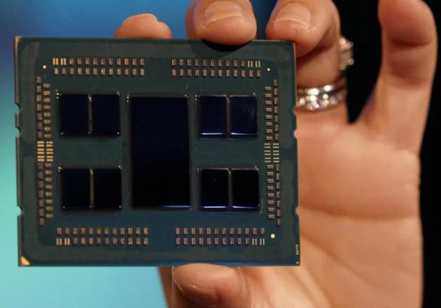 Poznaliśmy taktowanie 64-rdzeniowego procesora AMD EPYC