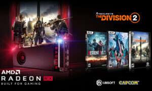 AMD rozdaje gry przy zakupie nowych kart graficznych