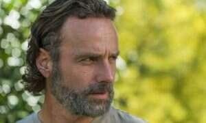 Rick Grimes nigdy nie wróci do serialu The Walking Dead