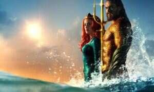 Subskrybenci Amazon Prime obejrzą wcześniej Aquamana
