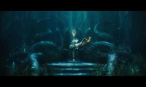 Ostateczny zwiastun filmu Aquaman