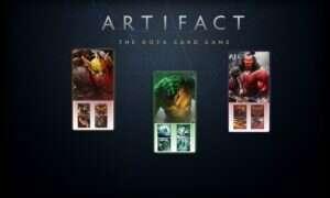 Valve jest krytykowane za system monetyzacji w Artifact
