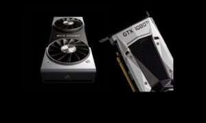 GTX 1080 Ti znika z półek – szansa na tańsze GeForce RTX?