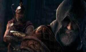 Ważny fabularnie dodatek do Assassin's Creed Odyssey w przyszłym tygodniu