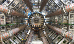 Chiny planują zbudować zderzacz hadronów pięć razy mocniejszy niż ten w CERN