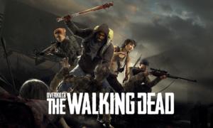 Autorzy PayDay mają problemy przez nową grę The Walking Dead