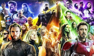 Nowe stroje w Avengers 4?