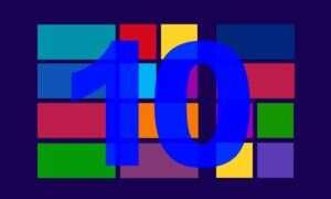 Kolejny problem z Windowsem 10