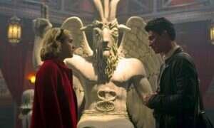 Ugoda pomiędzy Świątynią Szatana i Netflixem