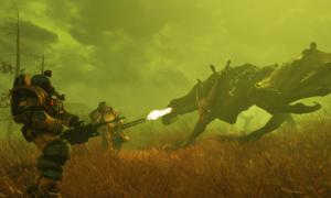 Bethesda zapowiada dwie duże aktualizacje Fallout 76, które wyglądają jak żart
