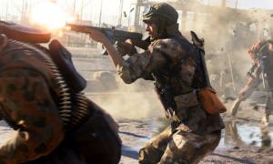Oficjalne wymagania sprzętowe Battlefield 5