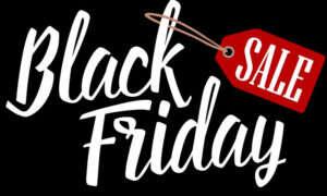 Najlepsze promocje na Black Friday 2019!
