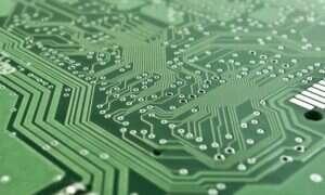 Nowy klej pomoże w recyklingu elektroniki