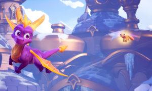 Activision w dziwny sposób tłumaczy brak napisów w Spyro