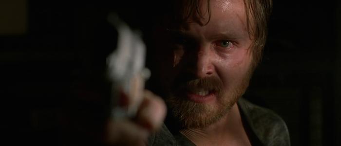 Jesse Pinkman będzie głównym bohaterem filmu Breaking Bad