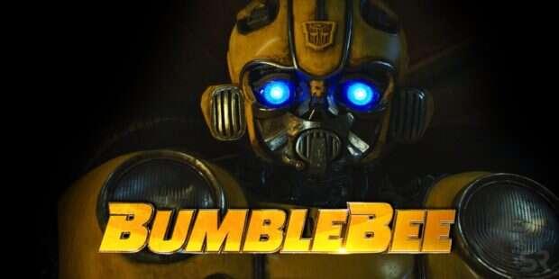 John Cena ściga Bumblebee w nowym zwiastunie