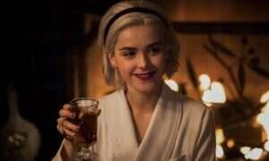 Pierwsze zdjęcia z odcinka świątecznego The Chilling Adventures of Sabrina