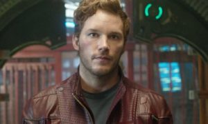 Chris Pratt zagra w reboocie The Saint