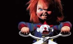 Laleczka Chucky powraca