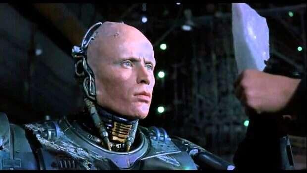 Peter Weller nie zagra w nowym filmie RoboCop