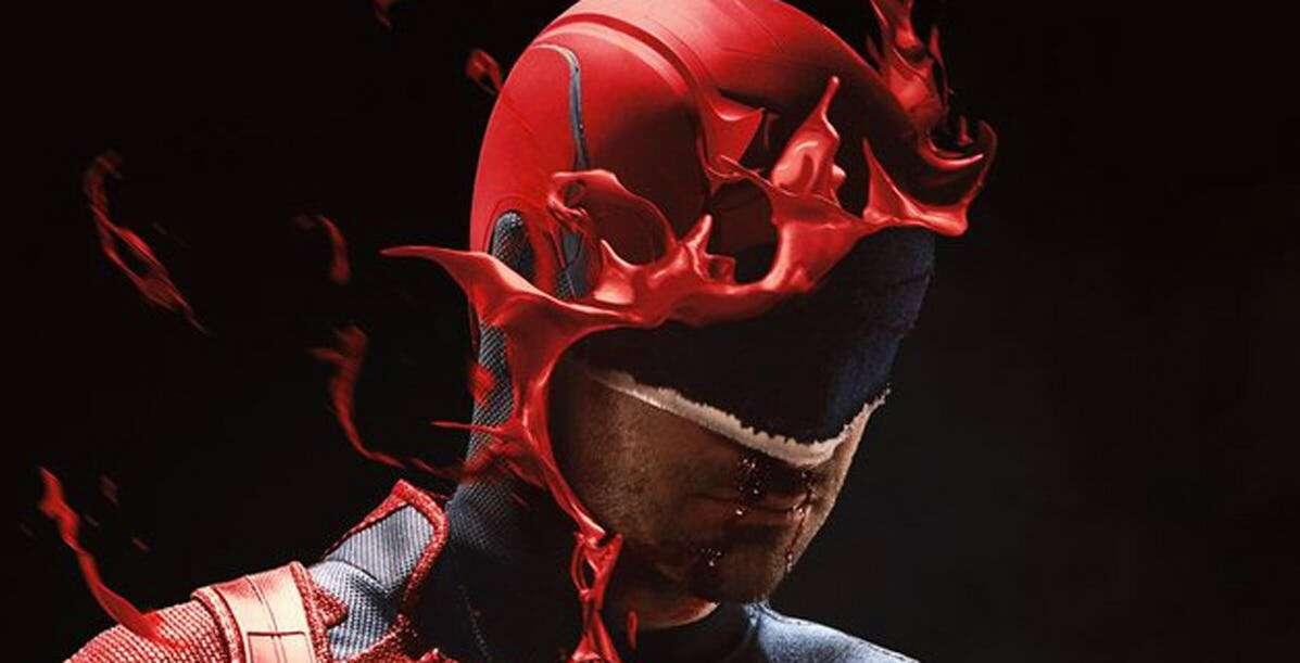 Daredevil, netflix Daredevil, anulowanie Daredevil, koniec Daredevil, marvel Daredevil,