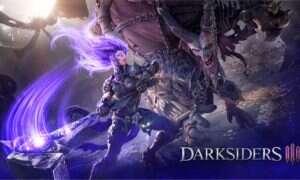 Wymagania Darksiders III – na benchmarka to nie wygląda