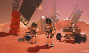Pełna wersja Astroneer tuż za rogiem, więc cena gry wkrótce wzrośnie!