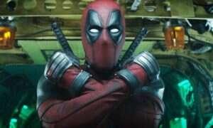 Znamy oficjalny tytuł Deadpool'a dla PG-13
