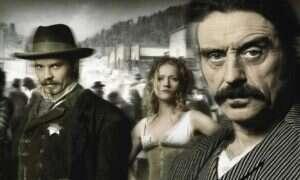 Powstanie film Deadwood!