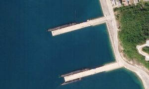 Chiny mają więcej nuklearnych okrętów podwodnych niż sądzono