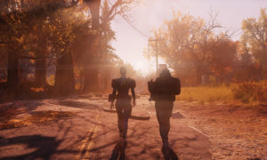 Przeprosiny i zapowiedź kolejnych bugów w Fallout 76