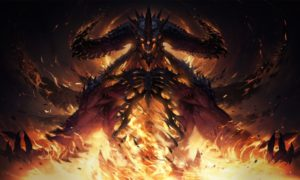 Blizzard zaprzecza, że pokaz Diablo 4 anulowano