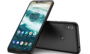Motorola One Power wkrótce otrzyma Androida Pie