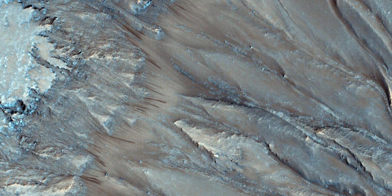 Mars, sonda, woda na marsie, wykrywanie wody, wykrywanie wody na marsie, czerwona planeta