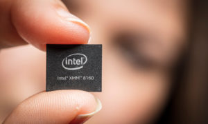 Intel przyspiesza plany względem sieci 5G