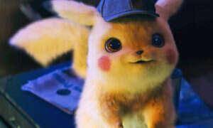 Zobaczcie drugi zwiastun Detektywa Pikachu