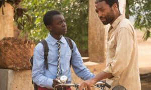 Netflix przejmuje dramat O chłopcu, który ujarzmił wiatr