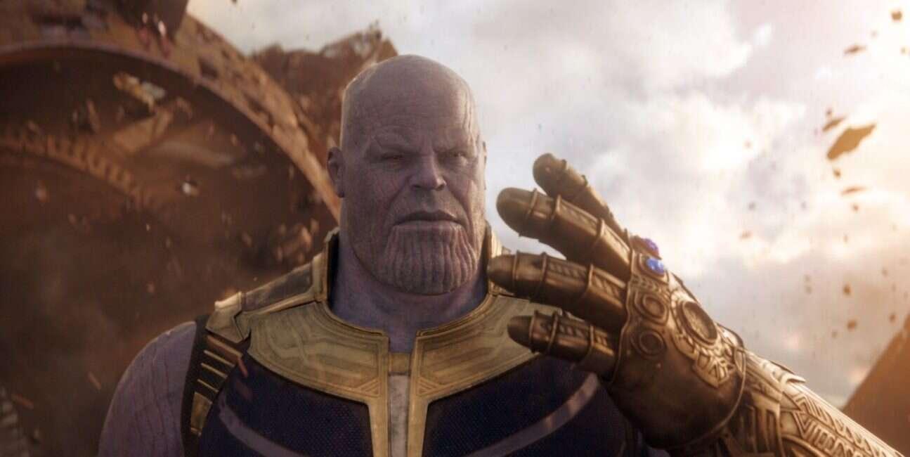Avengers: Infinity War na Netflix, Avengers: Infinity War netflix, avengers netflix