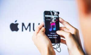 Apple patentuje nową opcję dla słuchawek