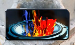 Nowe problemy iPhone X i MacBook Pro