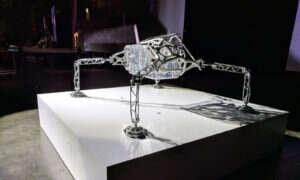 NASA i Autodesk testują nowe sposoby projektowania lądowników międzyplanetarnych