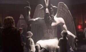 Sataniści pozywają Netflix!