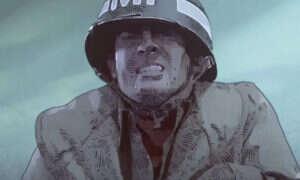 Netflix zamawia animację dziejącą się podczas II Wojny Światowej