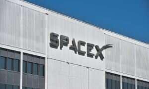 SpaceX uzyskało zgodę FCC na wdrożenie tysięcy kolejnych satelitów