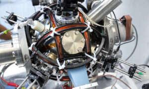 Akcelerometr kwantowy mógłby pozwolić na nawigację bez użycia satelitów