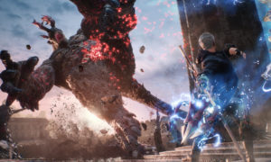 Nowy tryb gry w Devil May Cry 5 pozwoli na nieograniczone zabijanie demonów