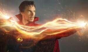 Avengers: Infinity War – o co ma żal Benedict Cumberbatch?