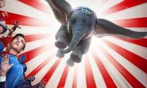 Pierwszy zwiastun filmu Dumbo